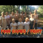Food Games & Foodfight